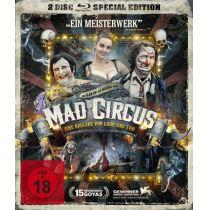 Mad Circus - Eine Ballade von Liebe und Tod [Special Edition] (+ Bonus-DVD)