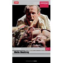 Mein Nestroy / Edition Josefstadt