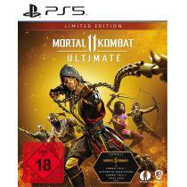 Mortal Kombat 11 Ultimate (Limited Edition)
