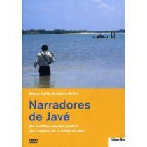Narradores de Jave (Original mit Untertiteln)