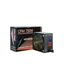 Netzteil 750W Inter-Tech Combat Power CPM 750W Kabelmanagement