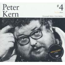 Peter Kern: Donauleichen (+ Buch)