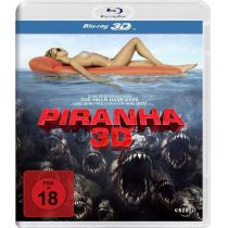 Piranha - Es gibt Fisch, Baby!