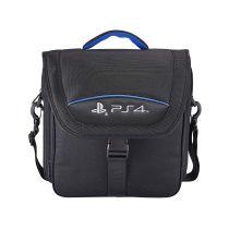 PS4 - Tasche Schwarz (Offiziell lizenziert)