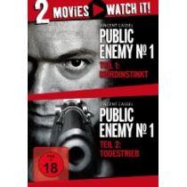Public Enemy No. 1 - Double Feature [2 DVDs]
