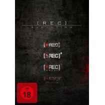 [Rec] - Evolution [4 DVDs]