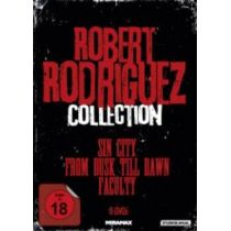 Robert Rodriguez Collection [3 DVDs]