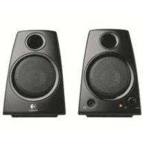 Soundboxen PC Speaker LOGITECH Z130 2.0 5 Watt black