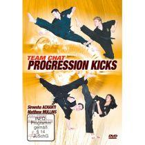 Team Chat - Progression Kicks