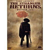 The Stranger Returns - Western Jack [2 DVDs]