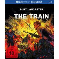 The Train - Mediabook (+ Original Kinoplakat) [Limitierte Edition]