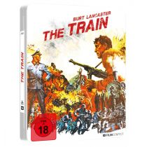 The Train (Steel Edition) [Limitierte Edition]