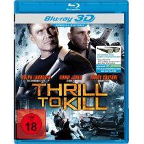 Thrill to Kill (inkl. 2D-Version) [Special Edition]