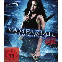 Vampariah - Die Jagd beginnt - Uncut