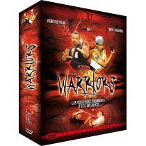 Warriors Box [3 DVDs]