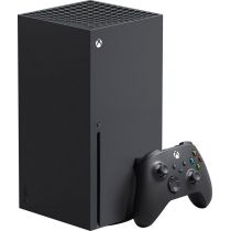 Xbox Series X - Konsole Black