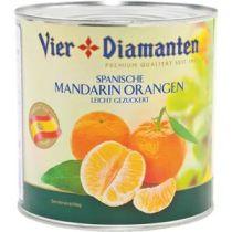 4-Diamanten Mandarin Orangen 1,5 kg