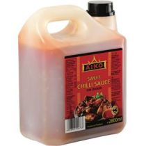 Aiko Sweet Chili Sauce 2,8 l
