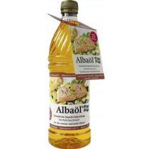 Albaöl Schwedische Rapsöl-Zubereitung 750 ml