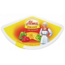 ALMA Pikant - Paprika Schmelzkäse 3 x 50g