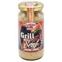 Altenburger Grill Senf 200 ml