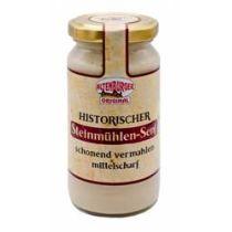 Altenburger Historischer Steinmühlensenf  200 ml