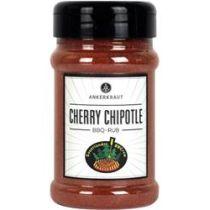 Ankerkraut Cherry Chipotle BBQ-Rub 220g