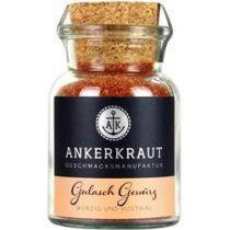 Ankerkraut Gulasch Gewürz 80g