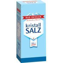 Bad Ischler Feinkristall Salz fein und jodiert 500 g