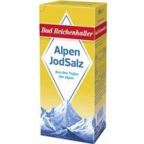 Bad Reichenhaller Marken Jodsalz 500g