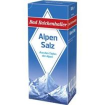 Bad Reichenhaller Marken Salz 500g