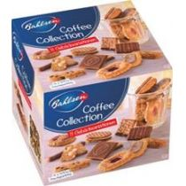 Bahlsen Coffee Collection 4 x 500g