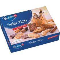 Bahlsen Selection Keks- und Waffelmischung 500g