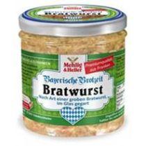 Bayerische Brotzeit Bratwurst 300g