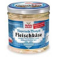 Bayerische Brotzeit Fleischkäse 300g