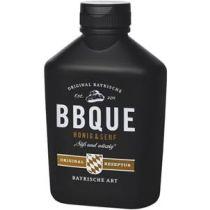 BBQUE Honig und Senf 400 ml