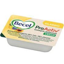 Becel Original Fettreduzierte Diätmargarine 60% Fett 100 x 10 g