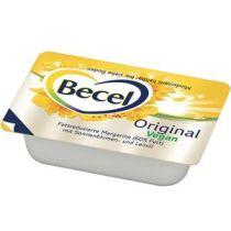 Becel Original Fettreduzierte Diätmargarine 60% Fett 200 x 10 g