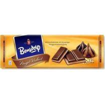 Bensdorp Nougat Krokant Schokolade 300g