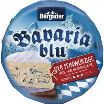 Bergader Bavaria Blu 70% Fett i. Tr. 1,2 kg