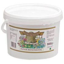 Bienengold feiner Bienenhonig 3kg