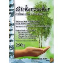 Birkenzucker 250g