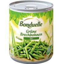 Bonduelle Grüne Bohnen sehr fein 440g