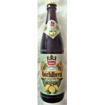 Brauerei Hacklberg Biermix naturtrüb 0,5 ltr
