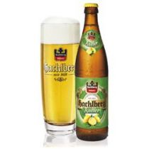 Brauerei Hacklberg Radler  0,5 ltr.