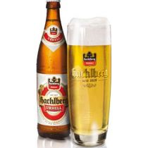 Brauerei Hacklberg Urhell 0,5 l