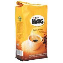 Café Hag - 500g entkoffeinierter Spitzenkaffee ganze Bohnen