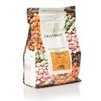 Callebaut Couvertüre Caramell Callets 2,5 kg