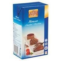 Carte D'Or Au Chocolate Mousse 1 ltr.