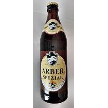 Dampfbierbrauerei Zwiesel - Arber Spezial 0,5l